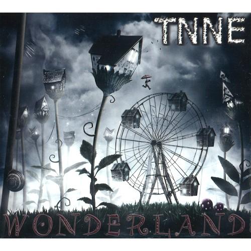 TNNE / WONDERLAND