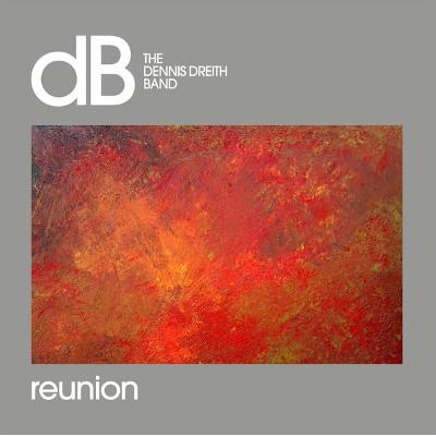 DENNIS DREITH デニス・ドレイス / Reunion(LP)