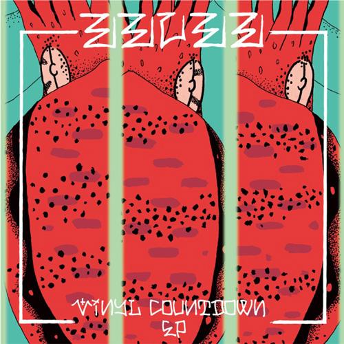 ミミレミミ / VINYL COUNTDOWN EP