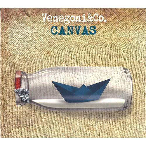 VENEGONI & CO. / ヴェネゴーニ&カンパニー / CANVAS