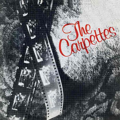 """CARPETTES / カーペッツ / CARPETTES (7"""")"""