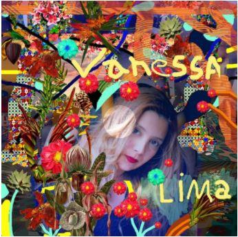 VANESSA LIMA / ヴァネッサ・リマ / VANESSA LIMA