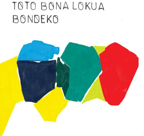 TOTO BONA LOKUA / トト・ボナ・ロクア / BONDEKO