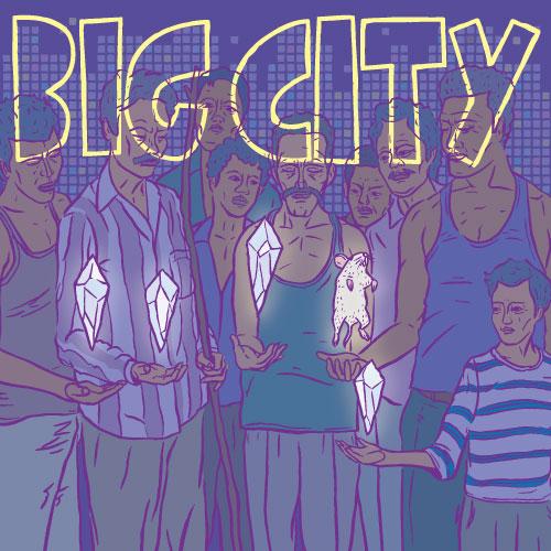 BIGCITY / BIGCITY