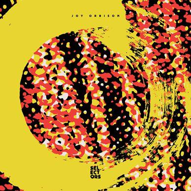 JOY ORBISON / ジョイ・オービソン / SELECTORS 004 (CD)