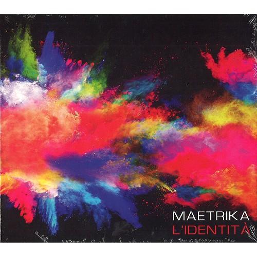 MAETRIKA / L'IDENTITA