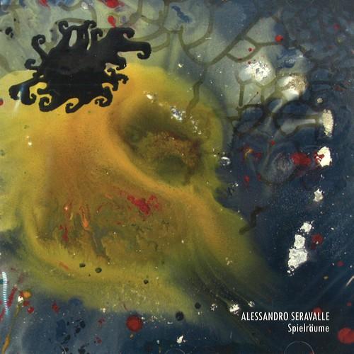ALESSANDRO SERAVALLE / SPIELRAUME