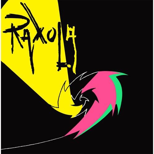 RAXOLA / RAXOLA (LP)