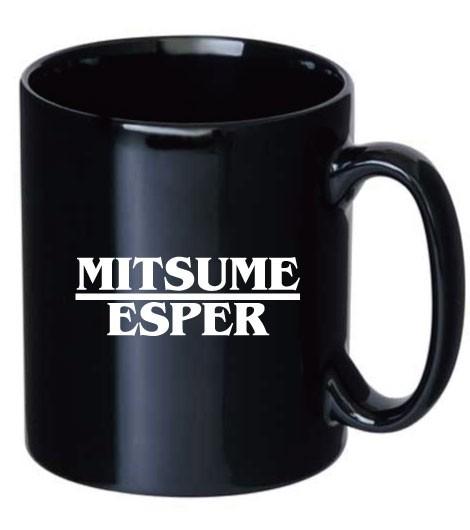 mitsume / ミツメ / エスパー マグカップ付セット