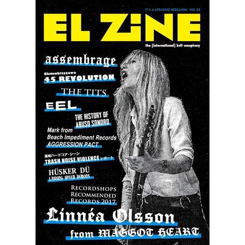 EL ZINE / vol.28
