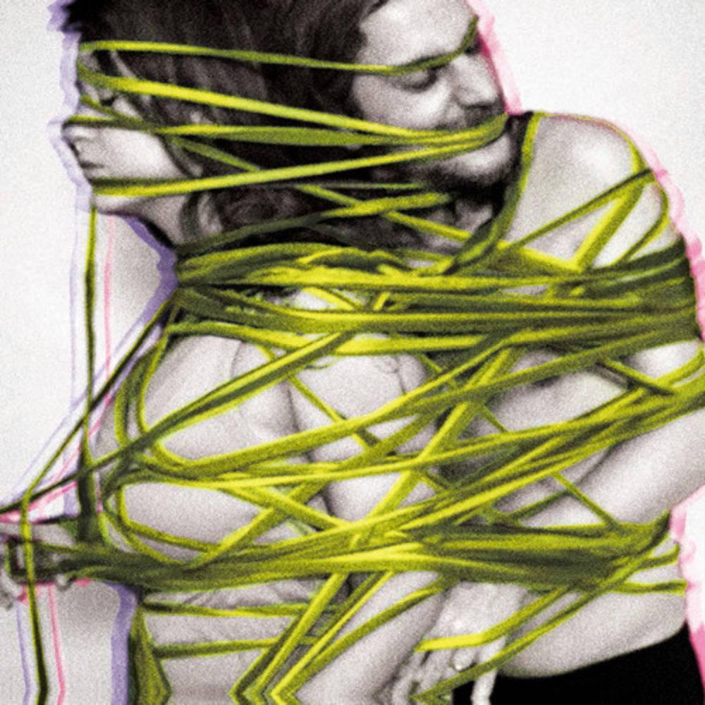 ESTRELA LEMINSKI & TEO RUIZ / エストレーラ・レミンスキ & テオ・ルイス / TUDO QUE NAO QUERO FALAR SOBRE AMOR