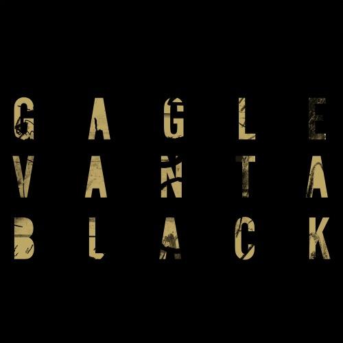 GAGLE / ガグル / Vanta Black -LTD 2LP-