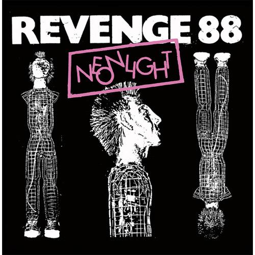 """REVENGE 88 / NEON LIGHT (12"""")"""