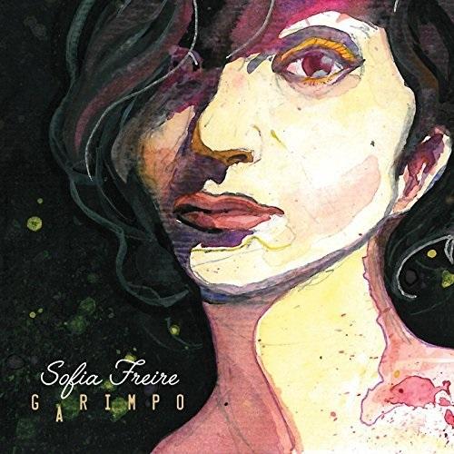 SOFIA FREIRE / ソフィア・フレイレ / GARIMPO