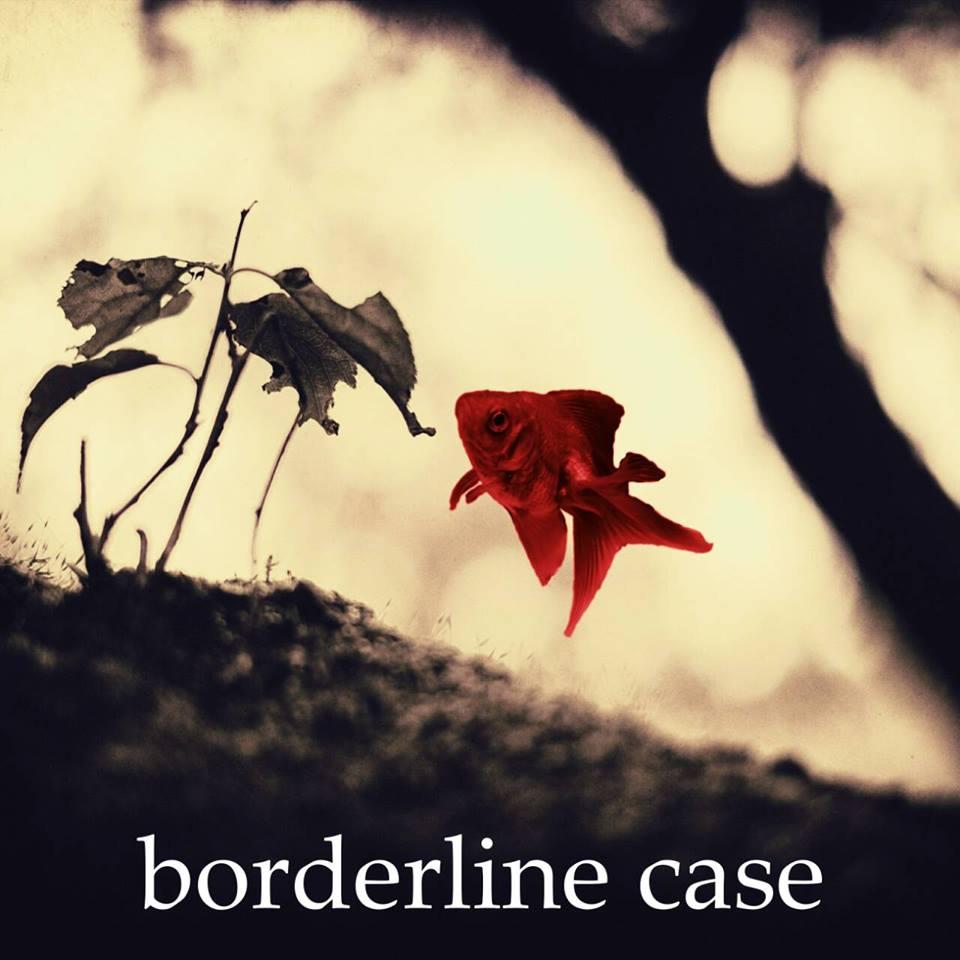 borderline case / 最果てるハクシ