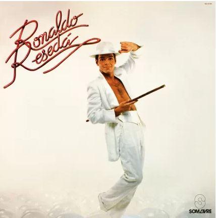 RONALDO RESEDA / ホナルド・ヘゼーダ / RONALDO RESEDA (1979)