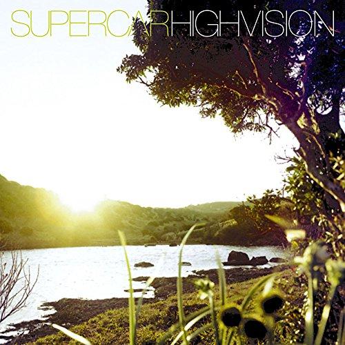 SUPERCAR / スーパーカー / HIGHVISION(アナログ)