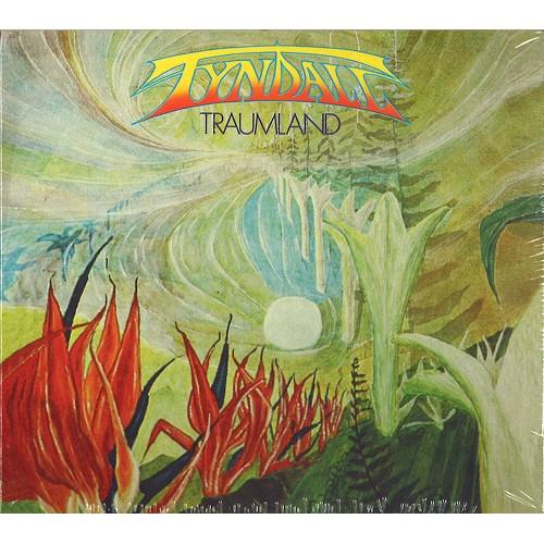 TYNDALL / TRAUMLAND