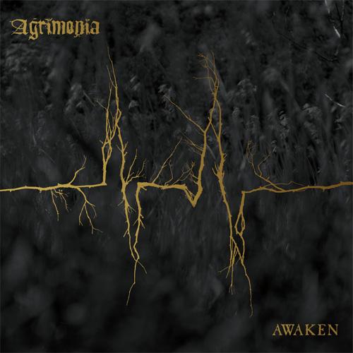 AGRIMONIA / AWAKEN