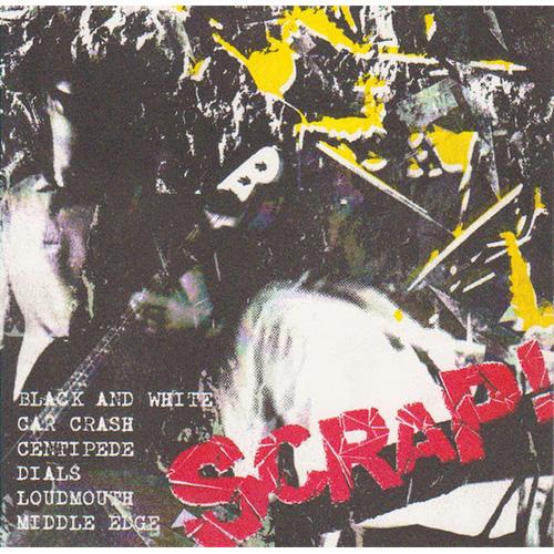 V.A.(SCRAP !) / SCRAP ! (LP)