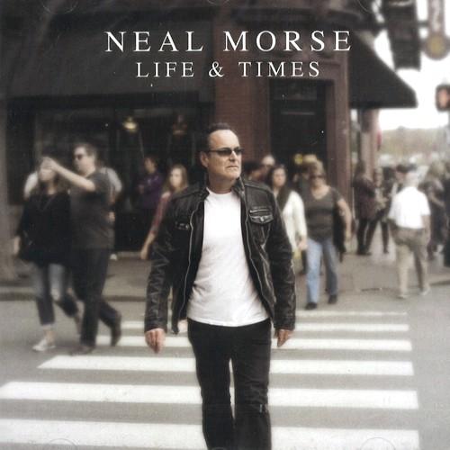 NEAL MORSE / ニール・モーズ / LIFE & TIMES