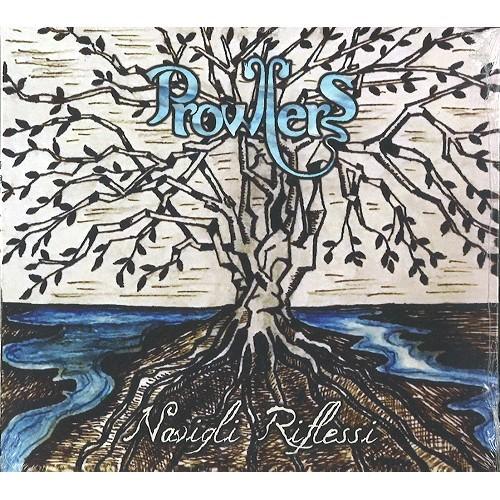 PROWLERS / PROWLERS (PROG: ITA) / NAVIGLI RIFLESSI