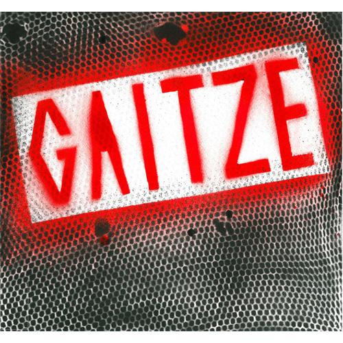 GAITZE / GAITZE (LP)