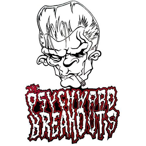 PSYCHWARD BREAKOUTS / PSYCHWARD BREAKOUTS