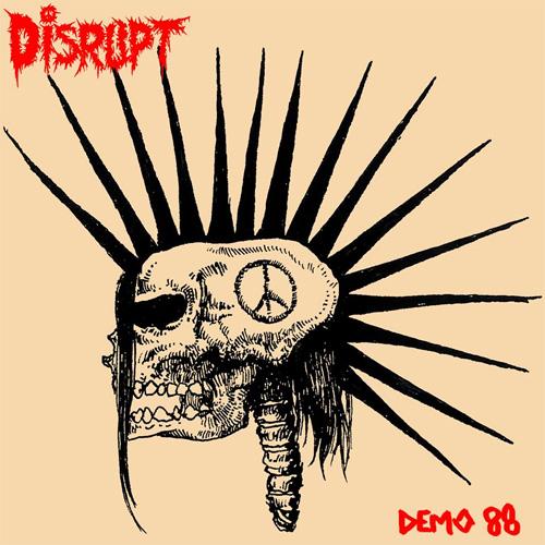 DISRUPT / DEMO 88