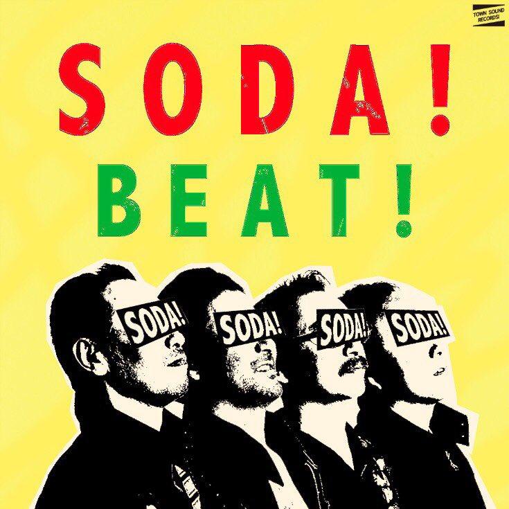 SODA! / BEAT!