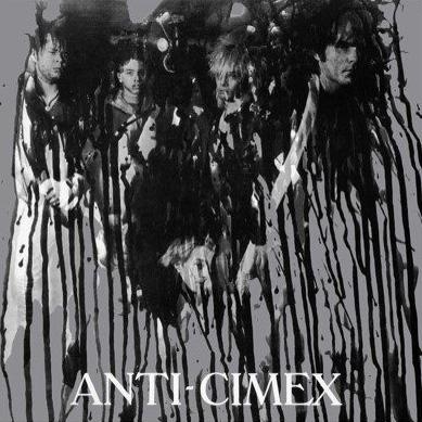 ANTI CIMEX / アンチサイメックス / ANTI CIMEX (LP)