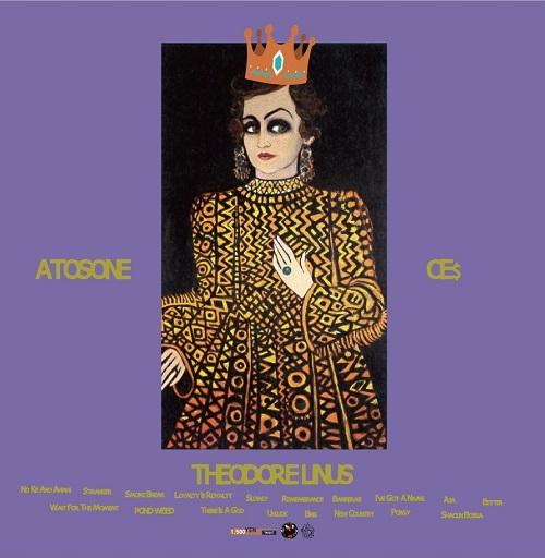 ATOSONE & CE$ / THEODORE LINUS