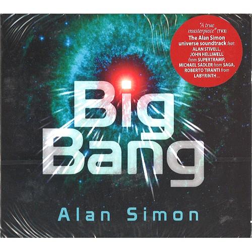 ALAN SIMON / アラン・サイモン / BIG BANG