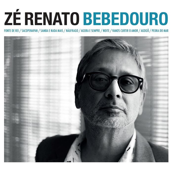 ZE RENATO / ゼー・ヘナート / BEBEDOURO