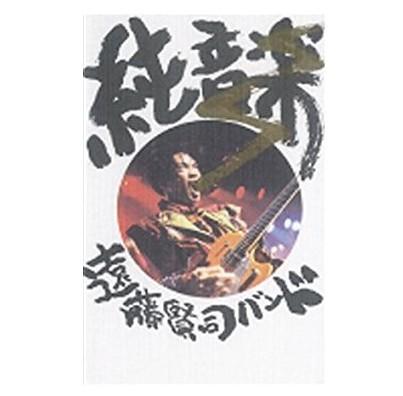 遠藤賢司バンド / 純音楽