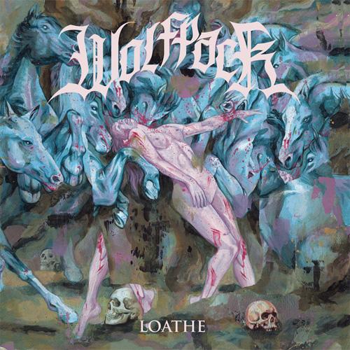WOLFPACK (FRA) / LOATHE
