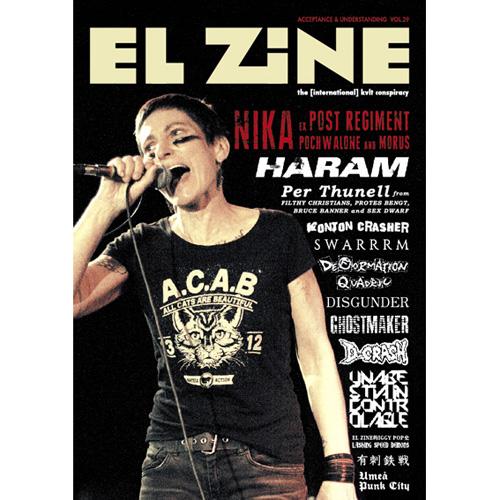 EL ZINE / vol.29