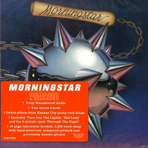 MORNINGSTAR / モーニングスター / MORNINGSTAR - REMASTER