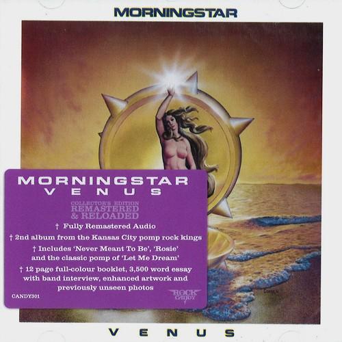 MORNINGSTAR / モーニングスター / VENUS - REMASTER