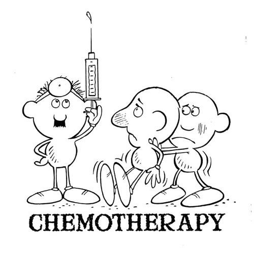 "CHEMOTHERAPY / CHEMOTHERAPY (7"")"
