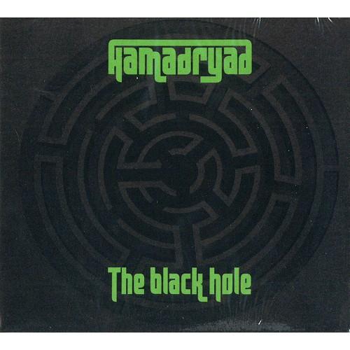 HAMADRYAD / THE BLACK HOLE