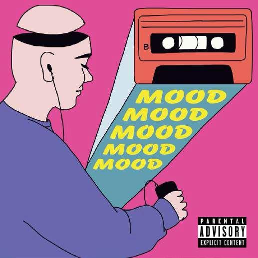 illmore / mood -EP-
