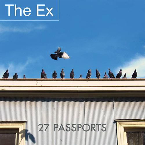 EX / 27 PASSPORTS