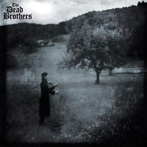 DEAD BROTHERS / デッドブラザーズ / ANGST