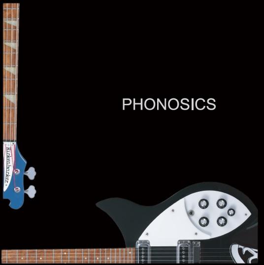 PHONOSICS / PHONOSICS