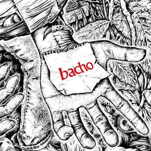 bacho / 海底
