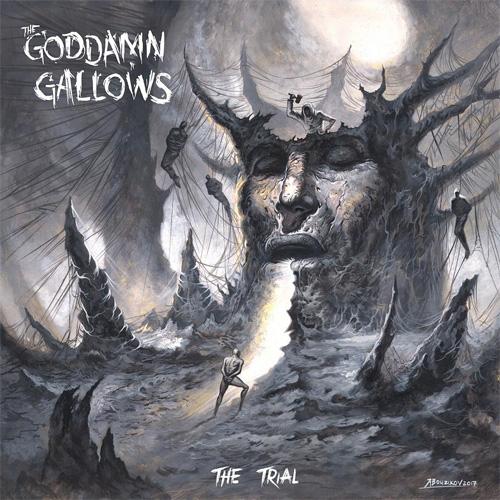 GODDAMN GALLOWS / TRIAL