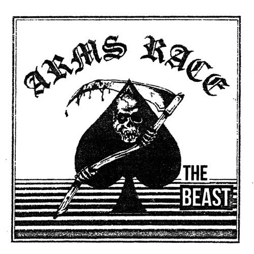 """ARMS RACE / BEAST (7"""")"""