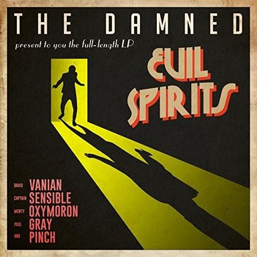 DAMNED / EVIL SPIRITS