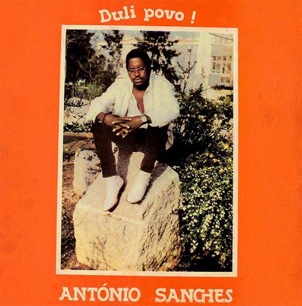 ANTONIO SANCHES / アントニオ・サンチェス / BULI POVO!